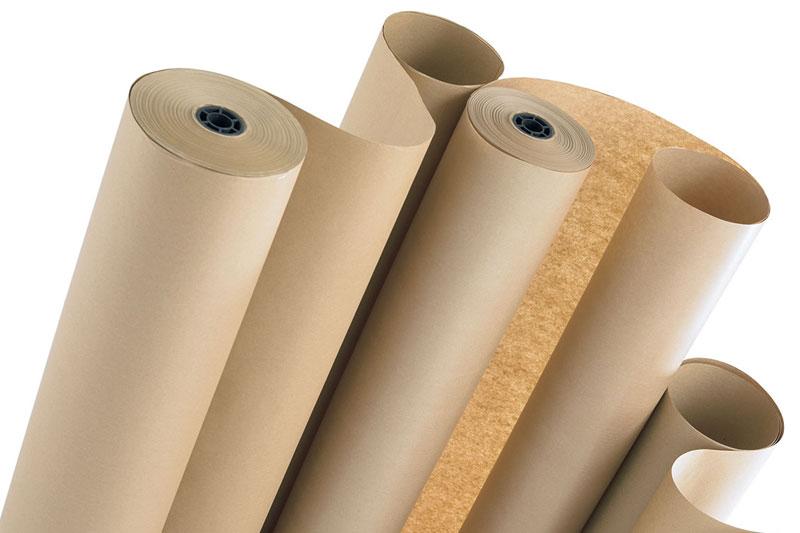 giấy kraft tráng pe - Giấy kraft