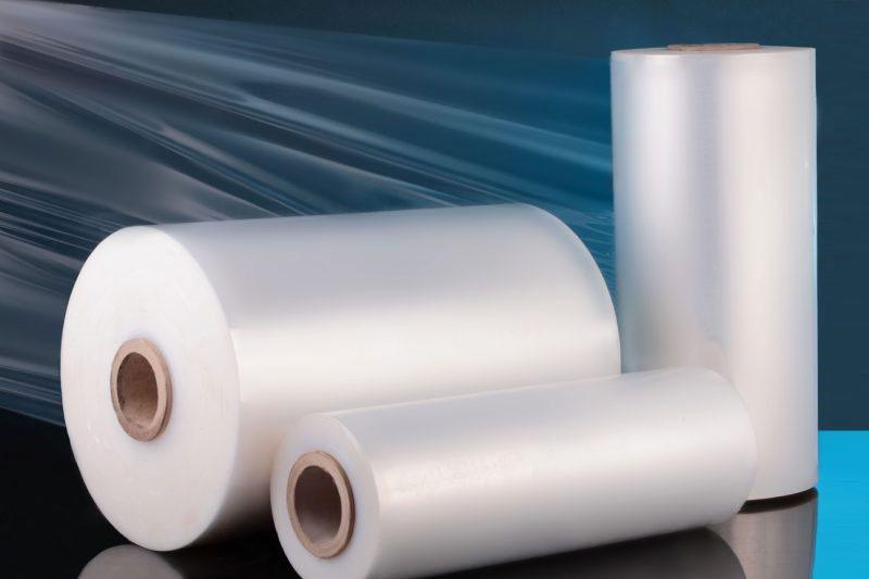 giấy kraft tráng pe - Màng nhựa PE