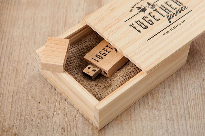 Bao bì gỗ - phân loại bao bì