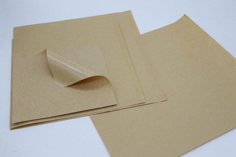 Giấy gói dày, mỏng tùy nhu cầu khách hàng - giấy gói tráng pe