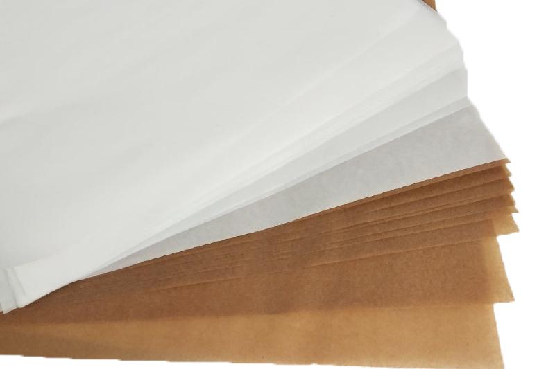 Giấy parafin dạng tờ - giấy tráng parafin
