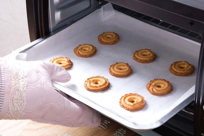 Giấy tráng parafin gói bánh - giấy tráng parfin