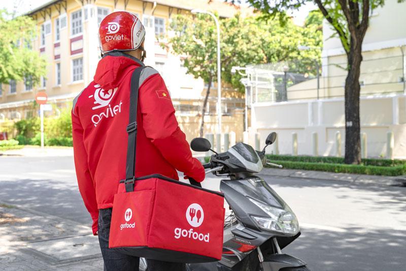 Marketing thương hiệu thông qua túi giữ nhiệt