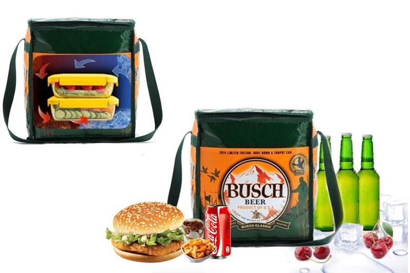 Túi giữ nhiệt - giải pháp lưu trữ thực phẩm đầy tiện ích