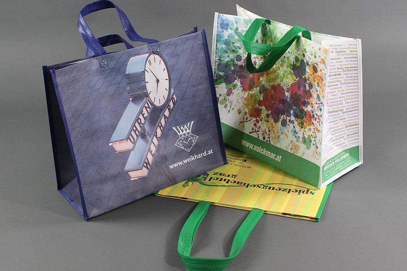 Các thiết kế túi vải pp dệt đẹp trên thị trường - thiết kế túi vải pp dệt