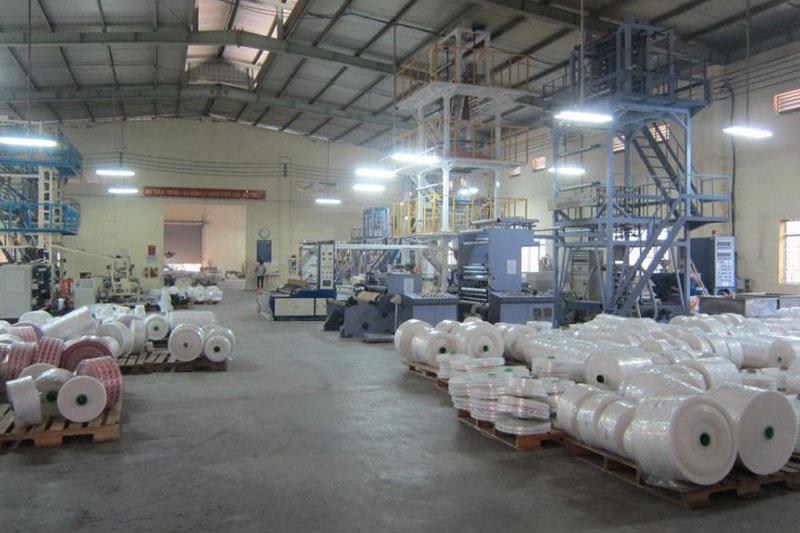 Quy mô doanh nghiệp, máy móc nghèo nàn,... cũng ảnh hưởng đến chất lượng bao bì - lịch sử phát triển ngành bao bì