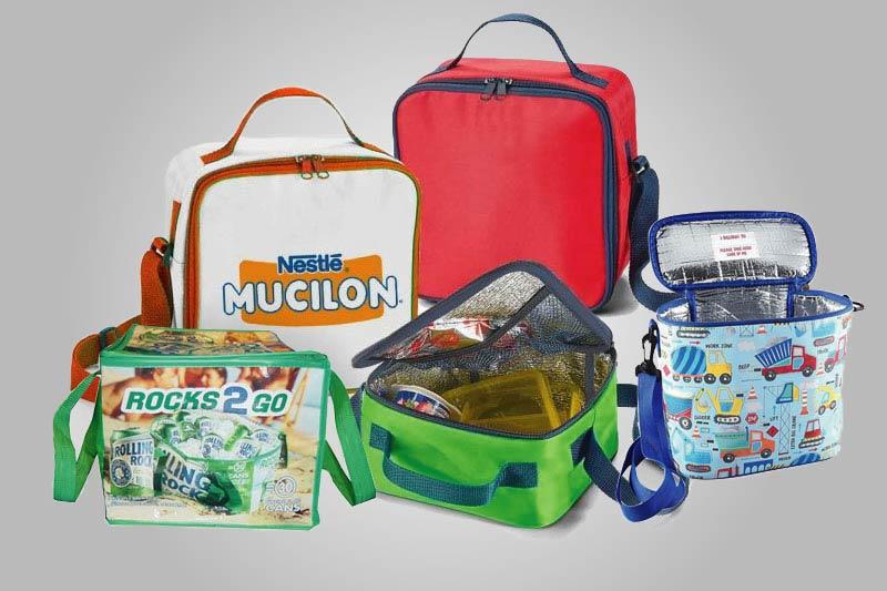 Các sản phẩm túi giữ nhiệt trên thị trường hiện nay - may túi giữ nhiệt theo yêu cầu