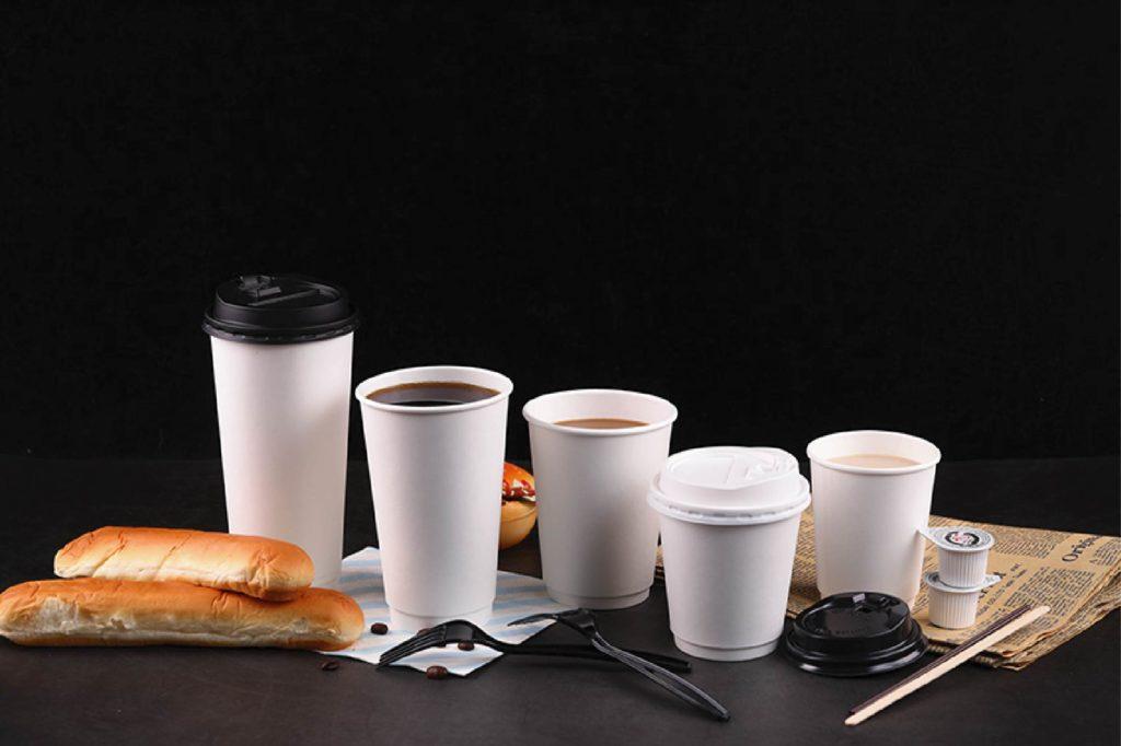 Cốc giấy thân thiện với môi trường và an toàn cho sức khỏe - công nghệ làm cốc giấy
