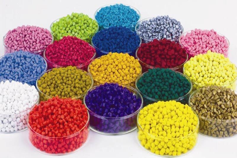 Hạt nhựa nguyên sinh - quy trình sản xuất túi giữ nhiệt