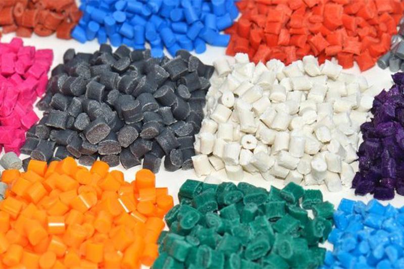 Túi PP dệt làm từ hạt nhựa PP - in túi pp