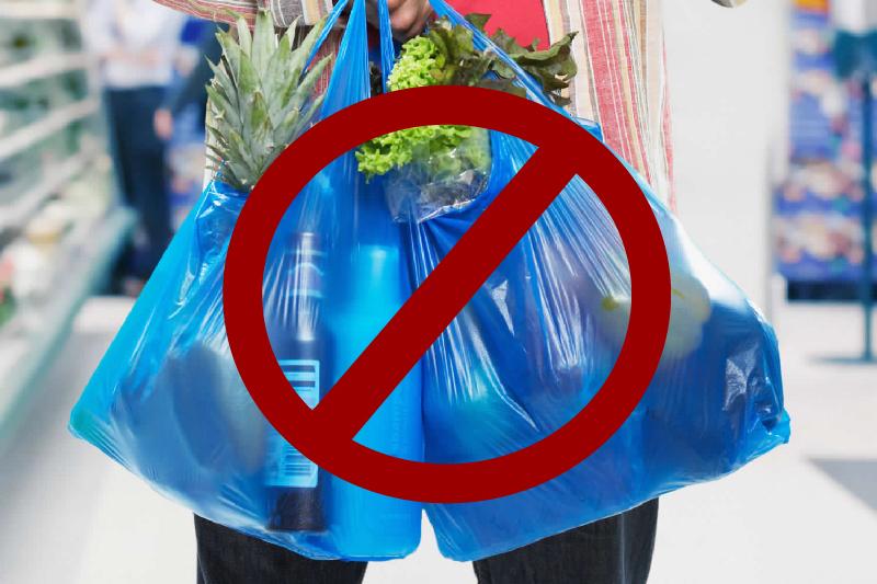 Túi nilon là mối nguy hại lớn cho môi trường và sức khỏe của con người - công ty may túi siêu thị xuất khẩu
