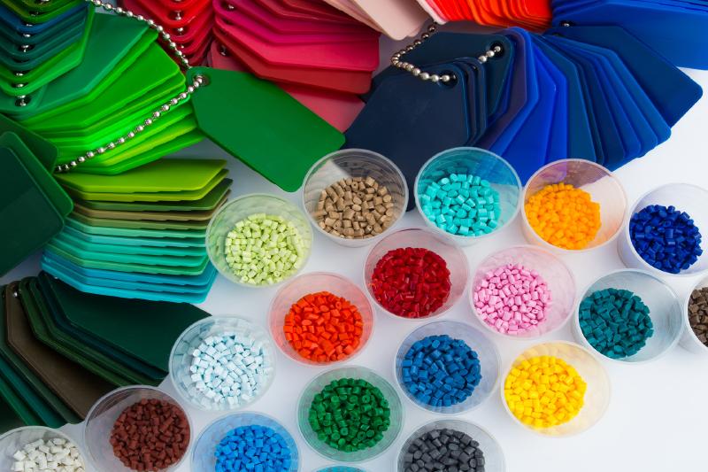 Hạt nhựa PP nguyên sinh - doanh nghiệp nên lựa chọn túi vải pp dệt