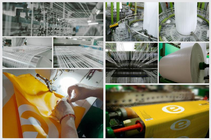 Bao Bì Ánh Sáng - địa chỉ thiết kế, sản xuất túi PP siêu thị theo công nghệ hiện đại, chất lượng tốt, giá cạnh tranh - túi siêu thị pp