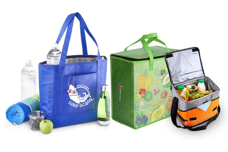 Bao Bì Ánh Sáng sản xuất và cung cấp túi giữ nhiệt đẹp, tiện lợi, chất lượng theo nhu cầu của doanh nghiệp - xưởng may túi giữ nhiệt