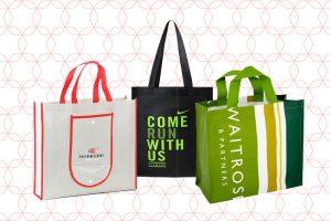 sử dụng túi vải bảo vệ môi trường