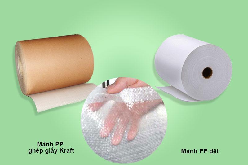 Nên lựa chọn mành PP dệt, mành PP ghép Kraft có chất lượng tốt - mành pp dệt - mành pp ghét kraft