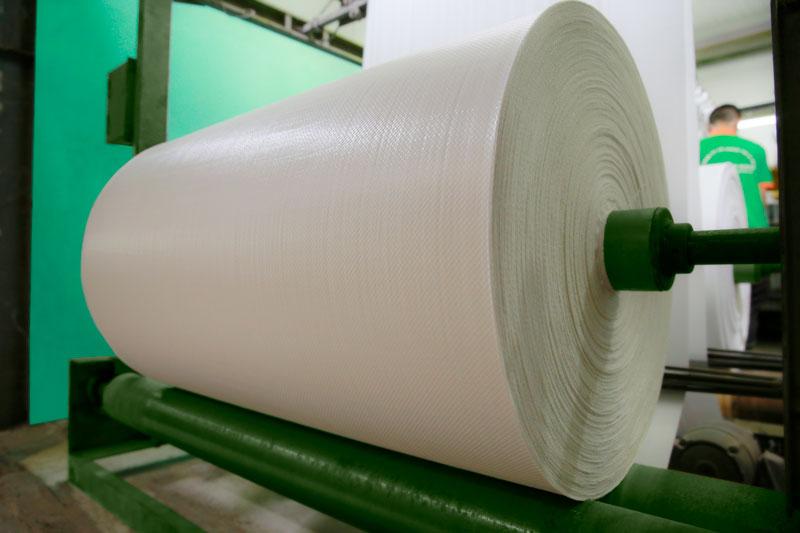 Bao Bì Ánh Sáng có nguồn vải PP cao cấp và an toàn - sản xuất túi siêu thị xuất khẩu