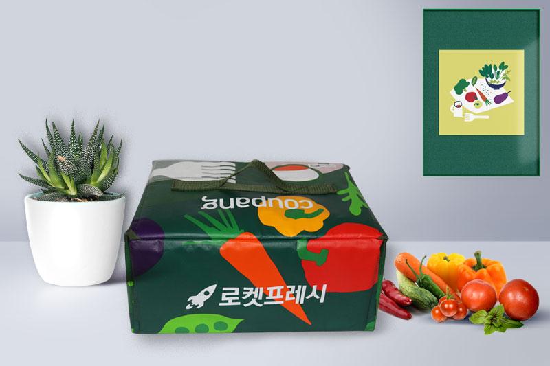 Túi giữ nhiệt được sản xuất bởi Bao Bì Ánh Sáng có nhiều ưu điểm nổi bật - mua túi giữ nhiệt
