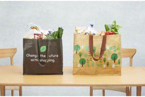 Túi siêu thị làm từ vải PP được nhiều người lựa chọn - sản xuất túi siêu thị xuất khẩu