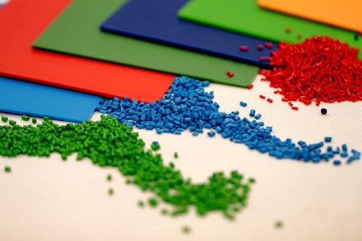 xuất khẩu nhựa