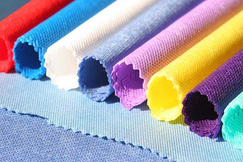 Vải PP không dệt liên kết bằng dung môi nên rất bền chắc, khó xé rách - Túi vải không dệt mua ở đâu