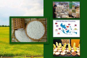 thương hiệu ngành lúa gạo