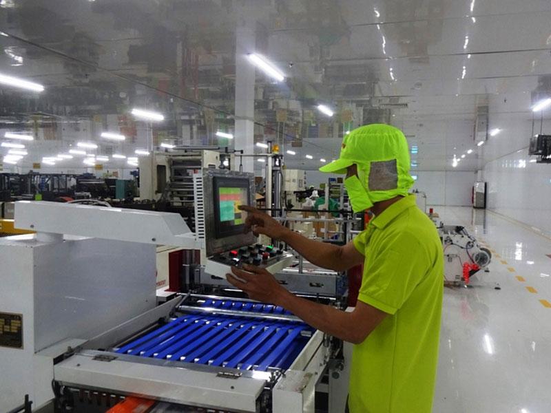 Quy tắc xuất xứ hàng hóa linh hoạt với sản phẩm nhựa xuất khẩu sang EU khiến các doanh nghiệp thở phào. - DN xuất khẩu đồ nhựa