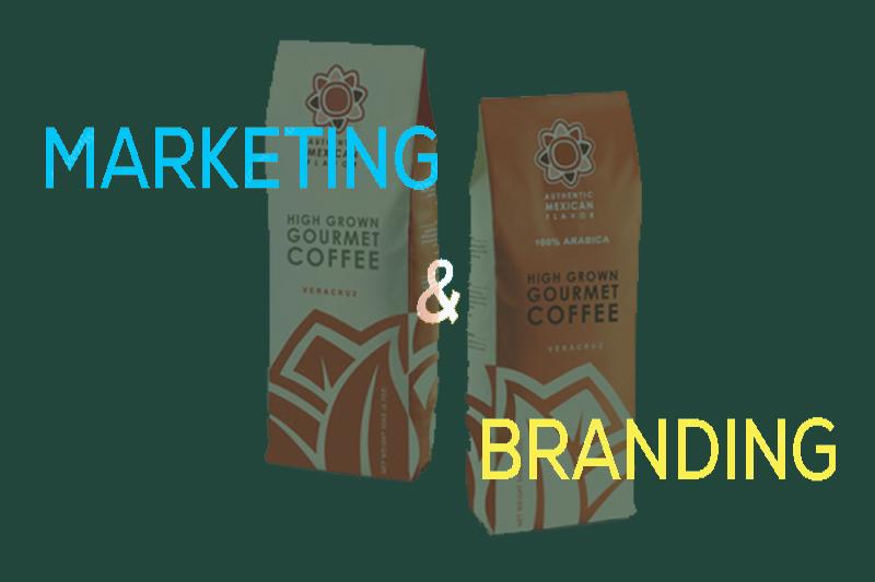 Bao bì có chức năng quảng bá thương hiệu, marketing bán hàng - vai trò của bao bì sản phẩm