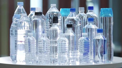 Sản phẩm Polyethylene Terephthalate, được gọi là PET, PETE hoặc PETP hoặc PET-P - chống bán phá giá