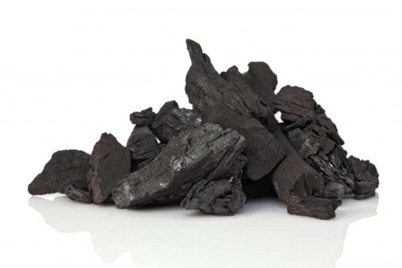 Than củi là mặt hàng xuất khẩu có giá trị cao - mua bao bì đựng than