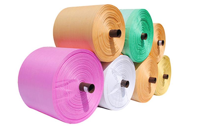Nẹp PP bọc thép có nhiều màu sắc khác nhau