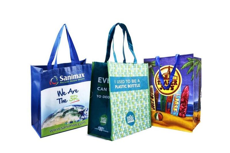 túi PP dệt được ưa chuộng nhất vì sở hữu nhiều ưu điểm